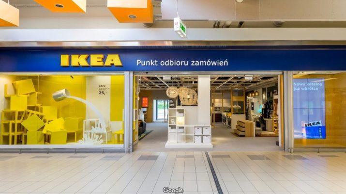 ИКЕА Белосток: каталог товаров, адрес, сайт ikea.pl
