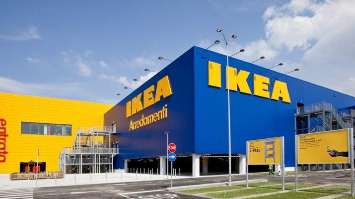 ИКЕА Украина: строительство магазина IKEA в Украине начнется в конце 2017 года