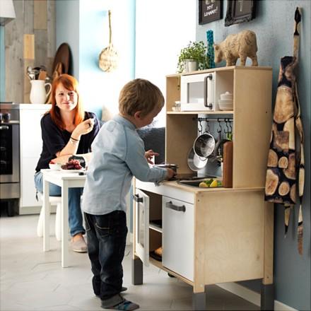 Детская кухня Дуктиг