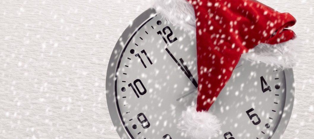 Работа ИКЕА в новогодние праздники