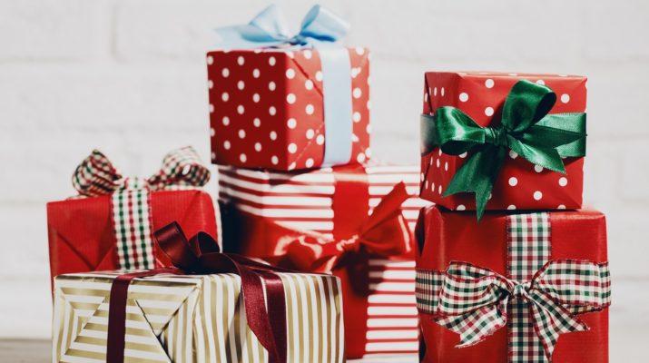 Что подарить из ИКЕА на Новый год