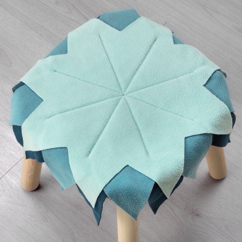 Подушка на стул Латто