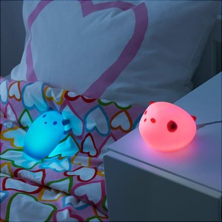 Светодиодный ночник Спёка