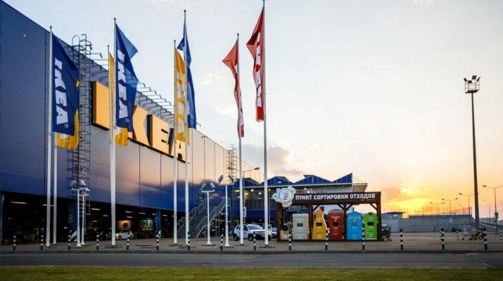 «Мега-Адыгея-Кубань» добавит к торговым галереям обширную рекреационную зону