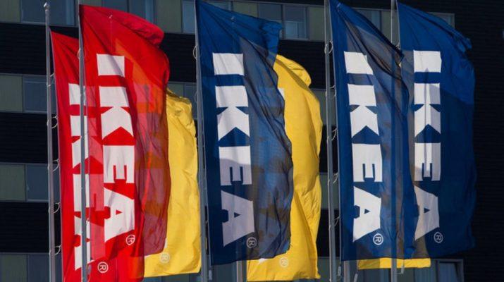 Латвийская патриотка возмутилась наличием русского языка на сайте IKEA