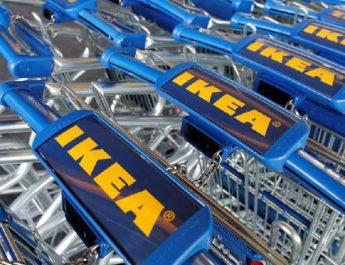Летом 2019 года первый магазин ИКЕА появится в Латвии