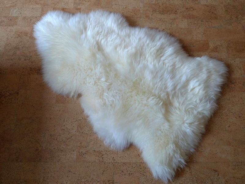 Правила сушки овечьей шкуры ИКЕА