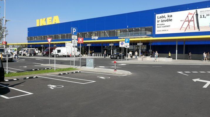 ИКЕА в Риге, Латвия: адрес, официальный сайт, каталог товаров