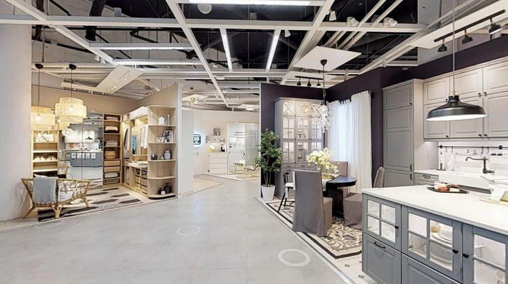 ИКЕА откроет магазин малого формата в ТРЦ «Седьмое небо», Нижний Новгород