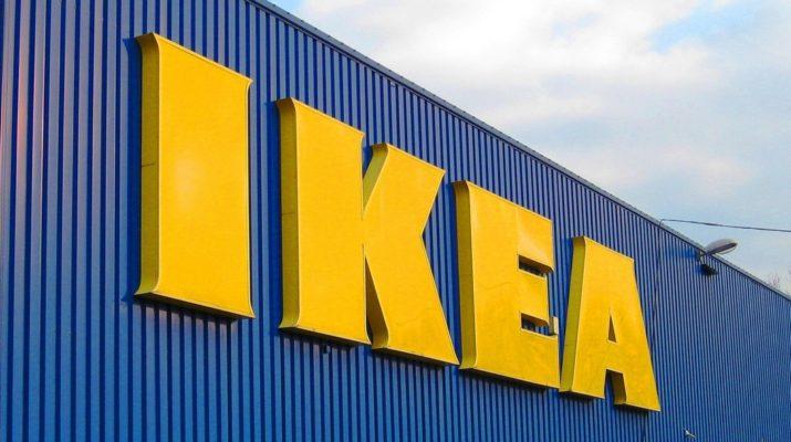 ИКЕА отказалась от строительства магазина в Перми